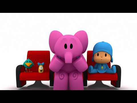 Let's Go Pocoyo- Cinema (S03E44)