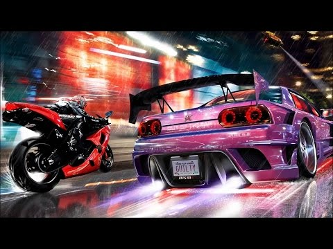 New Electro & House Car Blaster Music Mix 2016