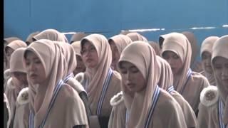 Video Tetesan Air Mata - Wisuda Fazanka MP3, 3GP, MP4, WEBM, AVI, FLV Oktober 2018