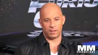 Nonton Vin Diesel Tyrese & 2 Chainz on the Fast & Furious 6 red carpet! Film Subtitle Indonesia Streaming Movie Download