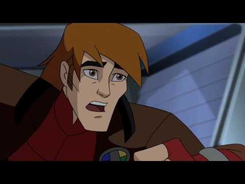 Voltron Force S01E16 (видео)