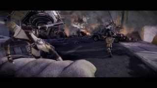 Официальный трейлер игры Black Fire