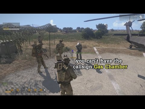 Random Arma3 Bullshittery (part 5)