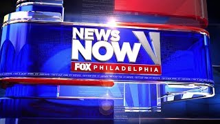 FOX 29 News Now: $38M Cocaine Seizure / Philly D.A. Reforming Probation / Temple Mumps Petititon