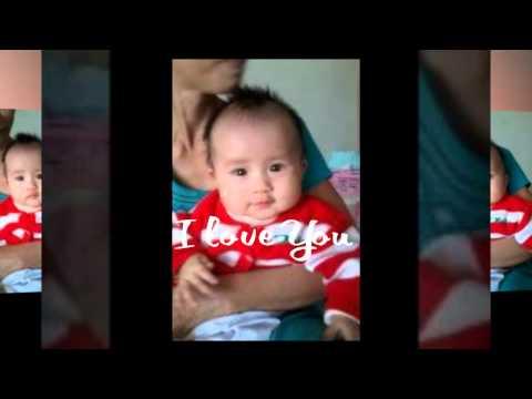 Clip hình kỉ niệm Baby.^.^