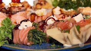 Restaurante Yoshi's - Visita Record