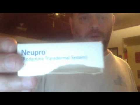 Neupro ( RTS) 24 Hr Patch Problems It Does Not Stick On Skin If? Sep 11, 2013 My Review