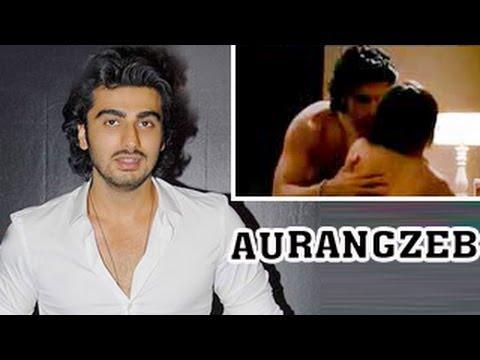 Arjun Kapoor's HOT SCENES in Aurangzeb