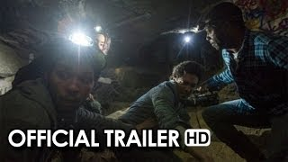 Nonton As Above  So Below Official Trailer  1  2014  Hd Film Subtitle Indonesia Streaming Movie Download