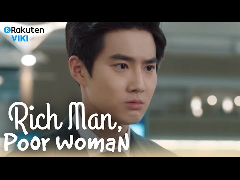 Rich Man, Poor Woman - EP16 | Suho's Confession to Ha Yeon Soo [Eng Sub]