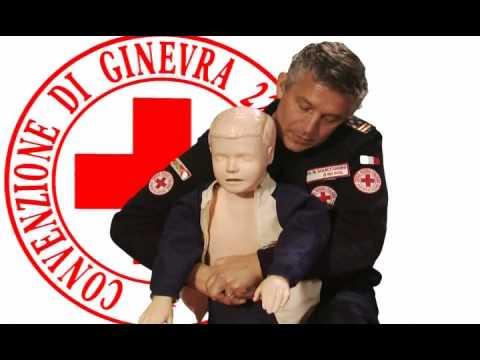 disostruzione pediatrica: le 5 mosse per salvare la vita di un bambino!
