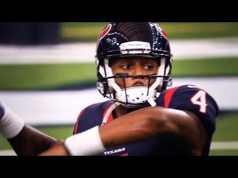 Deshaun Watson 16-31, 261 Yds, 5 TD's vs Chiefs Highlights / NFL Week 5 / Texans vs Chiefs (видео)