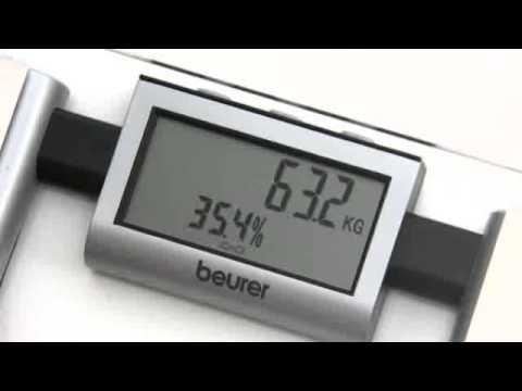 Beurer BG39