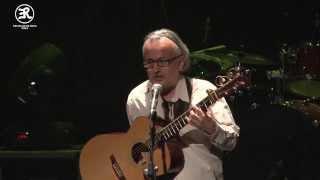 ANDRES GODOY - Presentación completa Natalicio Violeta Parra 2012