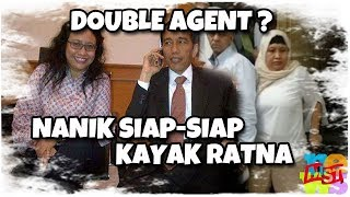 Video Nanik S. Deyang D1f1tn4h Kubu PS Sebagai Double Agent, Siap-Siap D1t3nd4n6 Kayak Ratna MP3, 3GP, MP4, WEBM, AVI, FLV Februari 2019