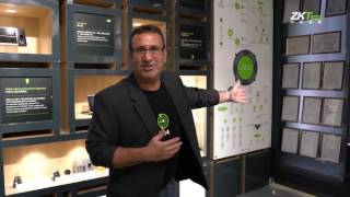 15-minute ZKTeco Experience Center tour