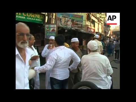 Video Mumbai Muslims condemn attacks download in MP3, 3GP, MP4, WEBM, AVI, FLV January 2017