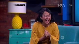 Video Teh Sarah Tersentuh Hatinya Momo Ngebelain Datang ke Sarah Sechan Demi Fans MP3, 3GP, MP4, WEBM, AVI, FLV Oktober 2018