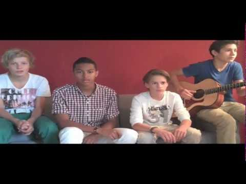 MainStreet – Boyfriend (Justin Bieber) Acoustic Cover