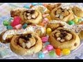 Cinnamon Roll Cinnabunnies for Easter - Fun Recipe Ideas for Kids