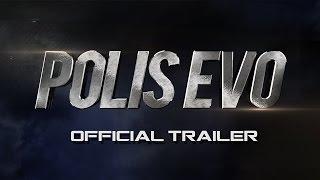 Nonton Polis Evo   Official Trailer 17 September 2015  Hd  Film Subtitle Indonesia Streaming Movie Download