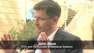 Calcinaia Italy  City pictures : 2011 Milestone MPOP Italy John Blem, Milestone Systems