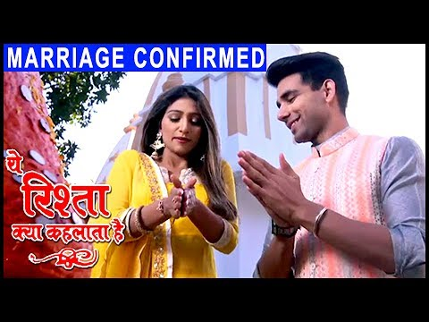 Naksh To ANNOUNCE His Wedding With Keerti | Yeh Ri