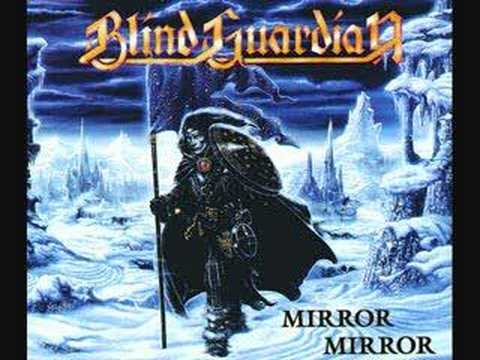 Blind Guardian- Mirror Mirror online metal music video by BLIND GUARDIAN