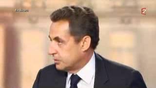 """Video Sarkozy """"L'Algerie est une puissance régionale"""" MP3, 3GP, MP4, WEBM, AVI, FLV Agustus 2017"""