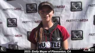 Emily Mayer