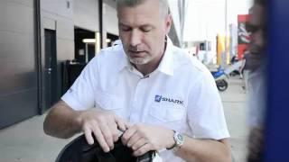 Race Manager Mark Eilledge Explains The Race R Pro