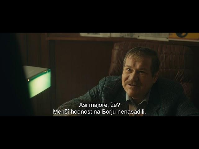 trailer The Humorist