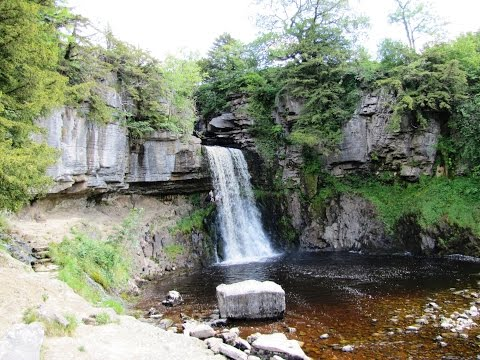 Ingleton Waterfalls Trail | yorkshire dales  Walks