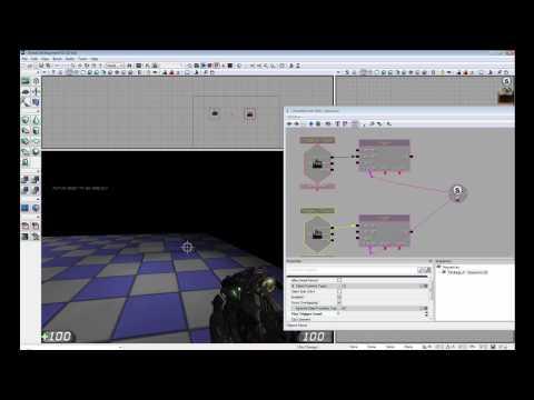 preview-Unreal Development Kit Kismet Part 1 - UDK Tutorial (raven67854)