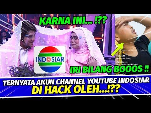 Terbongkar! Live Ig barusan Putra Siregar bocorin siapa yg Hack akun YouTube Indosiar!!?
