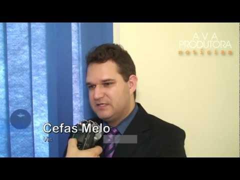 REPORTAGEM POSSE - GUARACIABA DO NORTE 01.01.2013 - Por AVA PRODUTORA