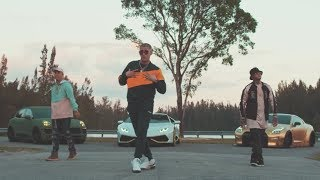 Video Rvssian - Si Tu Lo Dejas FT Bad Bunny X Farruko X Nicky Jam X King Kosa MP3, 3GP, MP4, WEBM, AVI, FLV Januari 2018