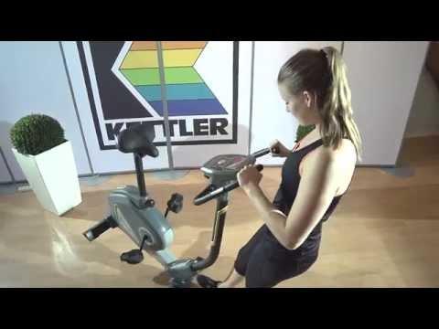 Kettler Exercise Bike Cycle P