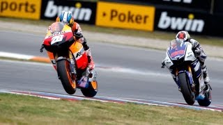 Video Best Battles: Dani Pedrosa vs Jorge Lorenzo in Brno MP3, 3GP, MP4, WEBM, AVI, FLV Februari 2018