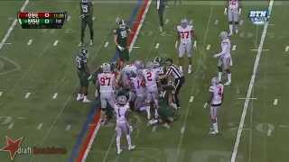 Connor Cook vs Ohio State (2013)