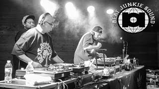 Rhettmatic & DJ Babu Live! (The Do Over 2015 Austin)