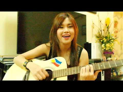 Magmahal muli by Sam and Say - Alagad band Cover (видео)