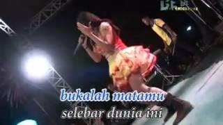 Norma Silvia Ada Aku Disini cover Dhyo Haw new Pantura 2016