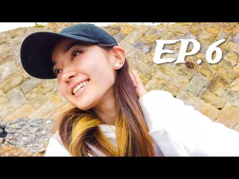 【最終回】WILD Allie | Ep.6「WILD Allie」 (ディスカバリーチャンネル)