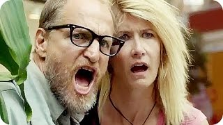 Nonton Wilson Red Band Trailer  2017  Woody Harrelson Comedy Movie Film Subtitle Indonesia Streaming Movie Download