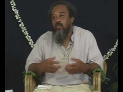 "Mooji Video: I Want to Be Free But I Like ""Me"""