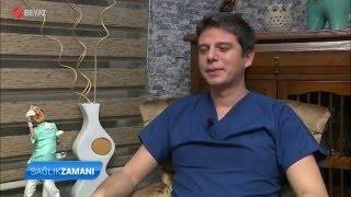 Diş Hekimi Tansu Erakman - Beyaz Tv Sağlık Zamanı 06.02.2016