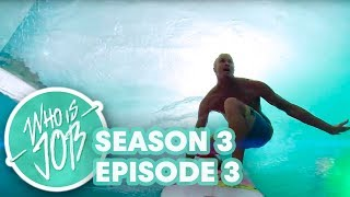 Download Youtube: Perfect Pipeline with Two Surf Masters | Who is JOB 4.0: S3E3