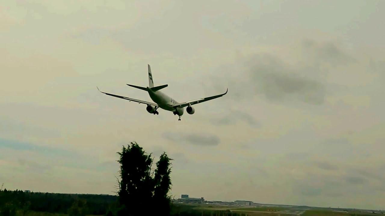 Finnair avaa reitin<br /> Tallinasta Kittil&auml;&auml;n