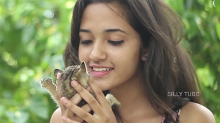Smruthi Telugu Short Film Song